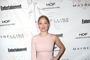 Erika Christensen Hard Case Clutch