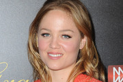 Erika Christensen Long Wavy Cut