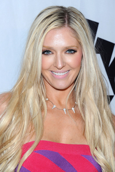 Erika Jayne Diamond Collar Necklace