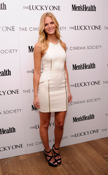 Erin Heatherton Shoes