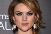 Erin Richards Loose Braid