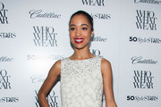 Erinn Westbrook Mini Dress
