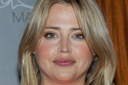Estella Warren Layered Cut