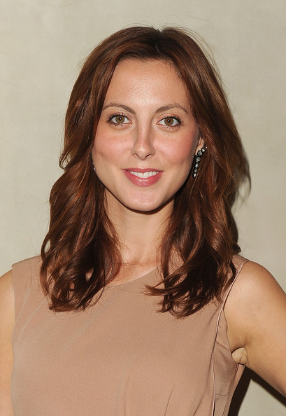 Eva Amurri Long Wavy Cut