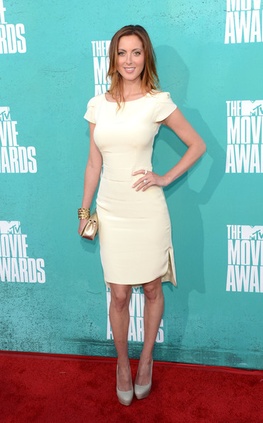 Eva Amurri Martino Cocktail Dress