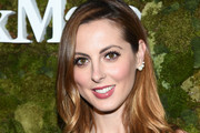 Eva Amurri Martino Long Wavy Cut