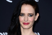 Eva Green Berry Lipstick