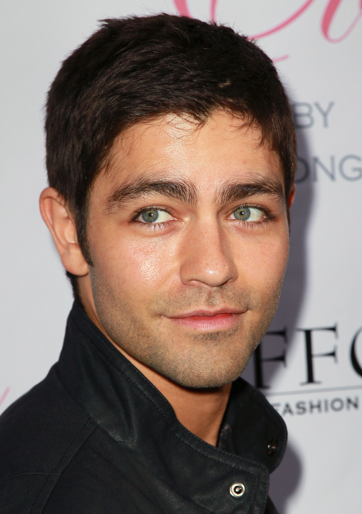 More Pics Of Adrian Grenier Buzzcut 2 Of 5 Short Hairstyles