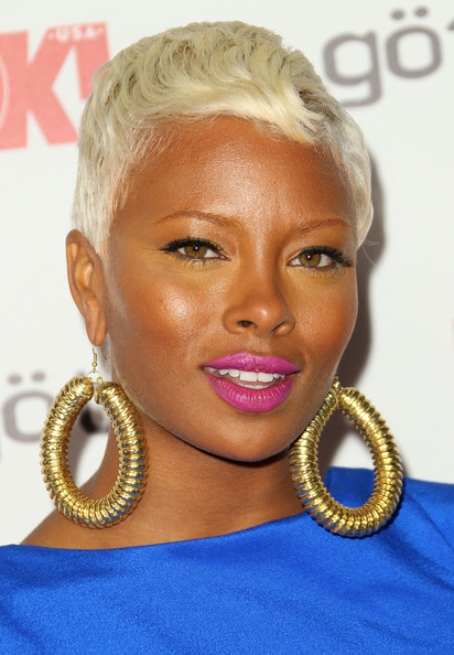 Eva Marcille Pigford Beauty