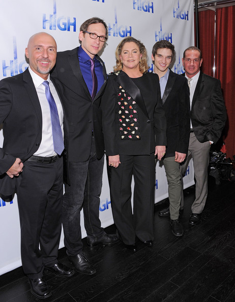 """""""High"""" Broadway Opening Night - After Party"""
