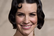 Evangeline Lilly Finger Wave