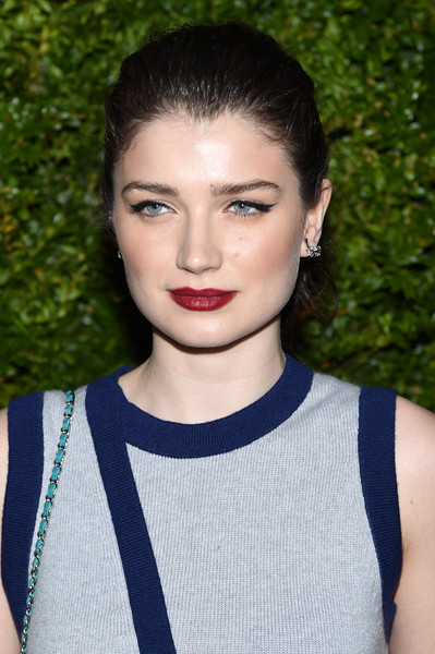 Eve Hewson Cat Eyes