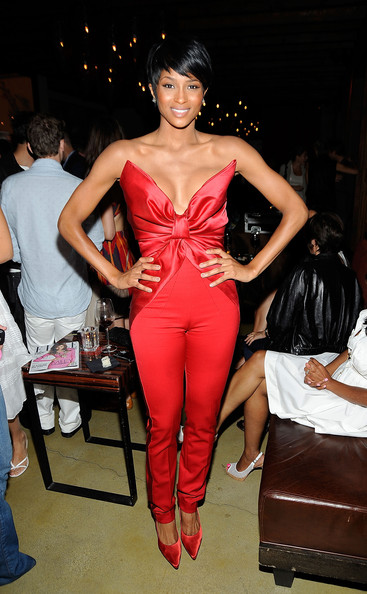 More Pics of Ciara Jumpsuit (1 of 12) - Ciara Lookbook - StyleBistro