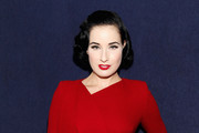 Exclusive Interview: Dita Von Teese, StyleBistro Celebrity Guest Editor