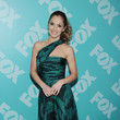 Minka Kelly at at the 2013 FOX Programming Presentation Post-Party
