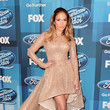 Look of the Day: April 8th, Jennifer Lopez