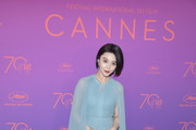 Fan Bingbing Princess Gown