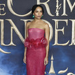 Zoe Kravitz, 2018 'Fantastic Beasts: The Crimes Of Grindelwald' Premiere