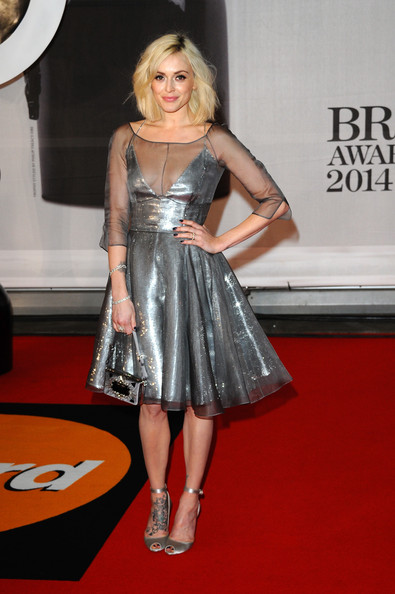 Fearne Cotton Evening Sandals