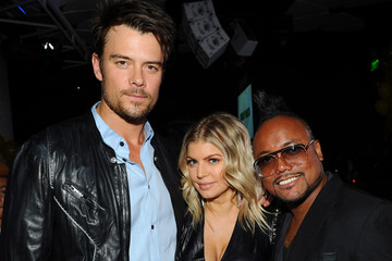 Fergie apl.de.ap APL.DE.AP's Birthday And The Launch Of Charity Dreams