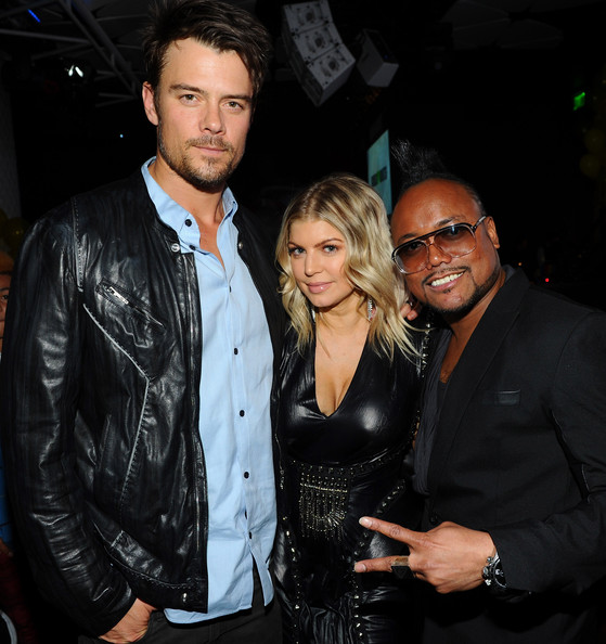 APL.DE.AP's Birthday And The Launch Of Charity Dreams