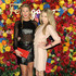 (L-R) DJ Alexandra Richards and Model Theodora Richards attends the Ferragamo Celebrates The Launch Of L'Icona Highlighting The 35th Anniversary Of Vara at The McKittrick Hotel, Home of Sleep No More on April 30, 2013 in New York City.