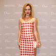 Look of the Day, March 30th: Kate Bosworth's Column Gown