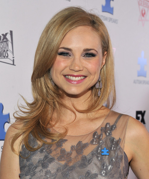 Fiona Gubelmann Long Wavy Cut