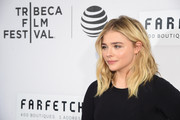 Best Dressed at the Tribeca Film Festival 2016