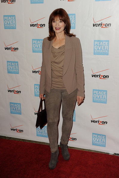 41st Annual Peace Over Violence Humanitarian Awards - Arrivals