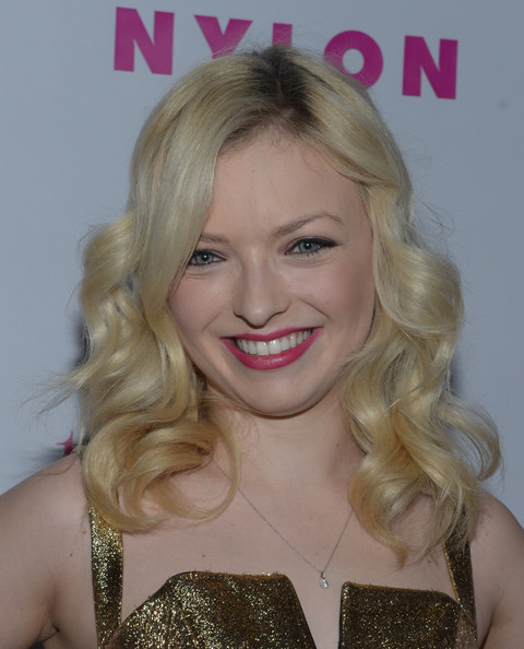 Francesca Eastwood Hair