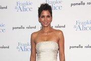 Actress Halle Berry attends a special screening of