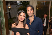 Freida Pinto Single Strap Tote