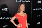 Actress Mila Kunis attends the
