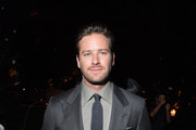 GQ Celebrates Milan Men's Fashion Week With Armie Hammer and Virgil Abloh