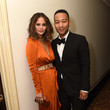 Chrissy Teigen in Paule Ka