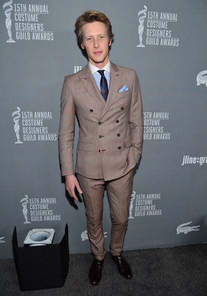 Gabriel Mann Men's Suit