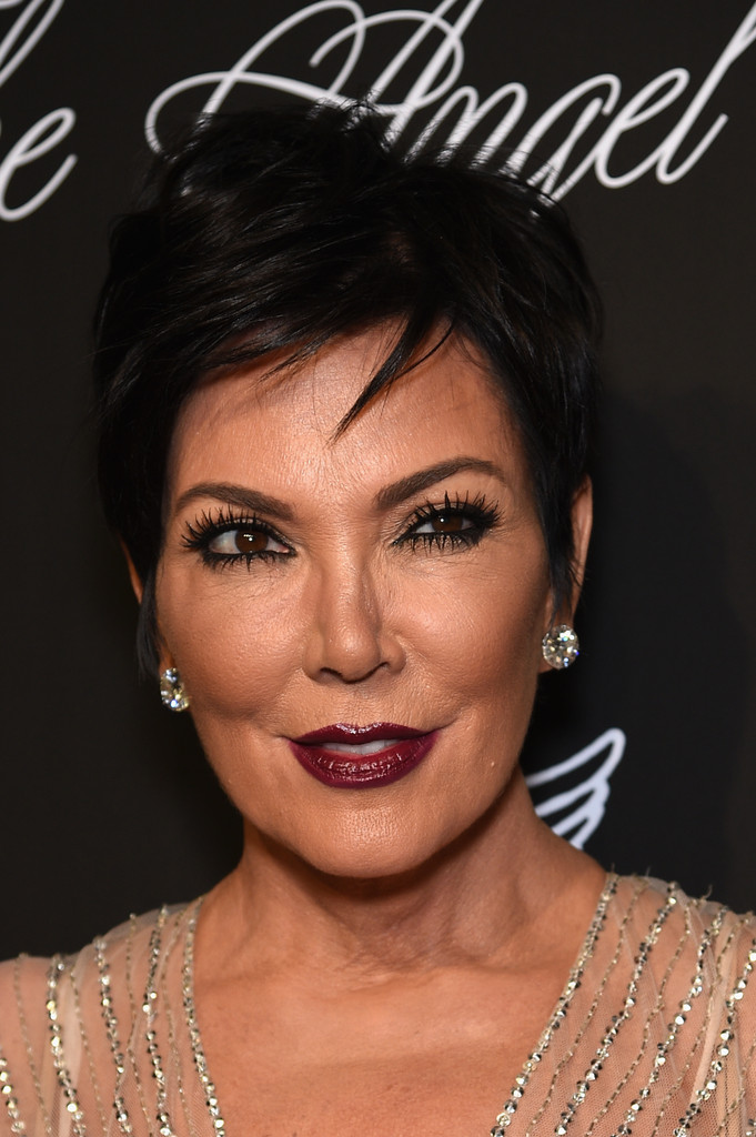kris jenner hair style more pics of kris jenner cut 2 of 4 4266 | Gabrielle Angel Foundation Hosts Angel Ball ocRRMvyI68sx