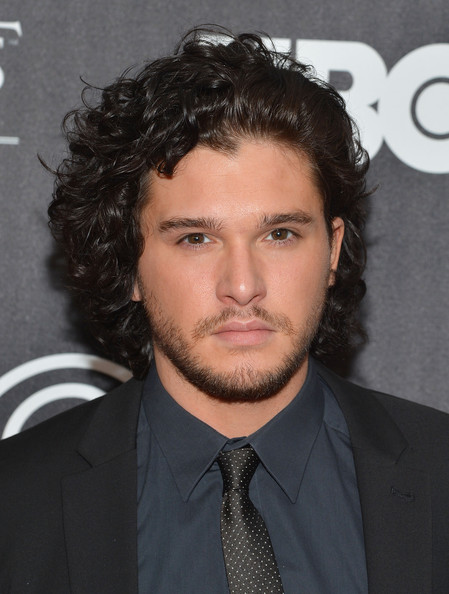 More Pics of Kit Harington Men's Suit (1 of 6) - Kit Harington Lookbook - StyleBistro
