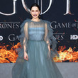 Look of the Day: April 4th, Emilia Clarke