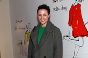 Garance Dore Evening Coat