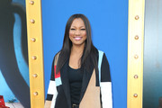Garcelle Beauvais Ankle Boots