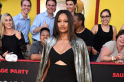 Garcelle Beauvais Jumpsuit