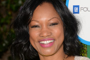 Garcelle Beauvais Short Wavy Cut