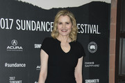 Geena Davis Little Black Dress