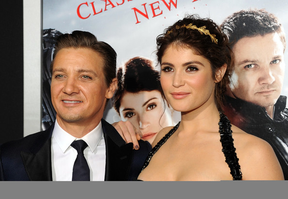 """Premiere Of Paramount Pictures' """"Hansel And Gretel Witch Hunters"""" - Red Carpet"""