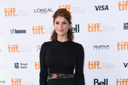 Gemma Arterton Pumps