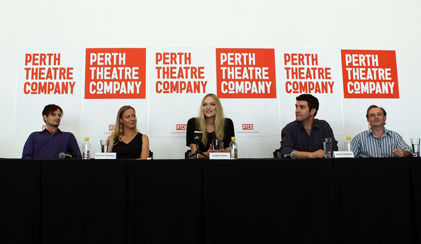 """""""The Ugly One"""" Press Conference In Perth"""