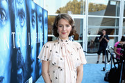 Gemma Whelan Maternity Dress