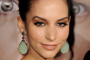 Genesis Rodriguez Cat Eyes
